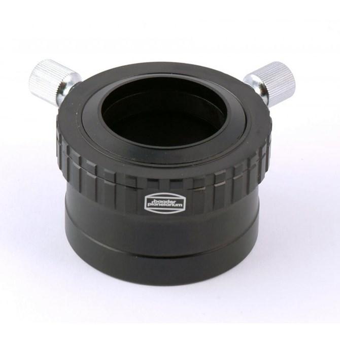 Reduceradapter med multifunktion, 2 tum till 1,25 tum