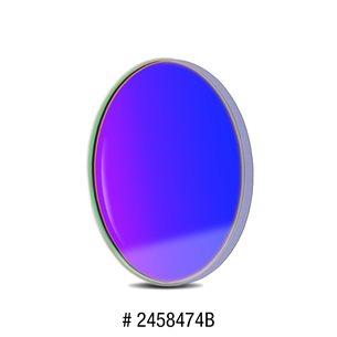 Baader-Planetarium RGB filter blått, 31 mm omonterat