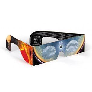 Baader-Planetarium solförmörkelseglasögon Astrosolar