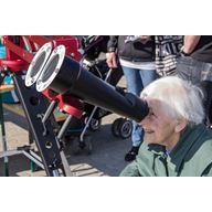 Baader-Planetarium Solfilter till kikare