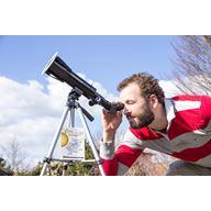 Baader-Planetarium ASSF solfilter till små teleskop