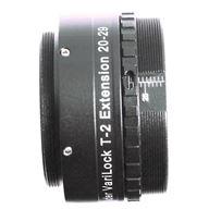 Varilock T2 förlängare 20-29 mm variabel bygglängd