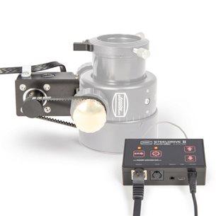 Steeldrive II motorfokuserare med handkontroll till Steeltrack fokuserare