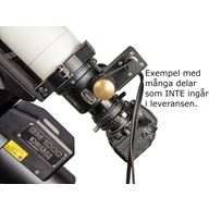 Steeldrive II motorkit till Steeltrack, utan handkontroll