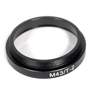 Hyperion T-adapter från M43 till T2