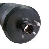 Baader-Planetarium adapter från SC till 2 tum anslutning