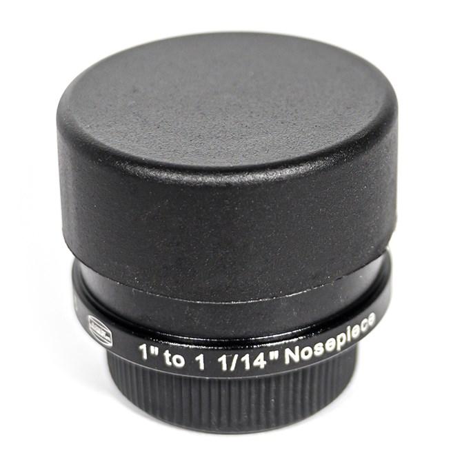 Baader-Planetarium 1,25 tum till C-mount adapter 18 mm