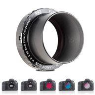 Baader-Planetarium zero-tolerance protective Canon DSLRT-Ring