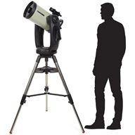Celestron CPC Deluxe 925 HD teleskop
