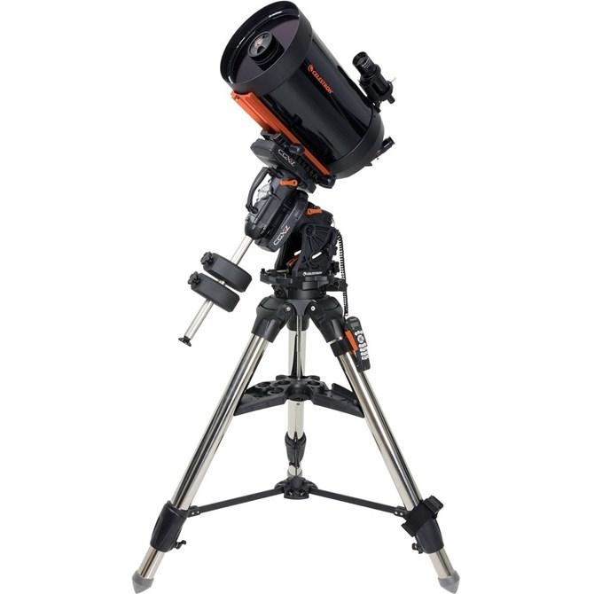 Celestron CGX-L 1100 Schmidt-Cassegrain teleskop