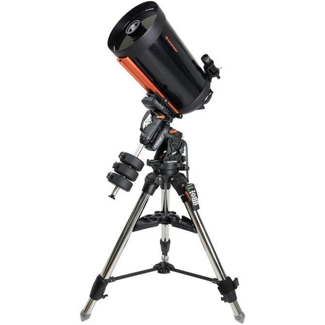 Celestron CGX-L 1400 Schmidt-Cassegrain teleskop