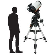 Celestron CGX-L 925 HD Edge-HD teleskop