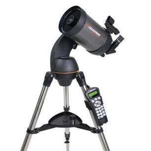 NexStar 5 tum SLT Schmidt-Cassegrain teleskop