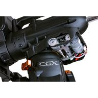 Celestron CGX Goto ekvatoriell montering