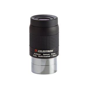 Deluxe Zoom Okular 8-24 mm - 1,25 & 2