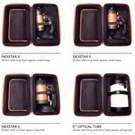 Transportväska (NexStar 4/5/6 och 8 tum OTAS)