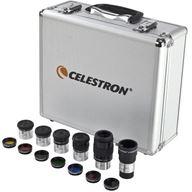 Celestron 1,25-tum Okular och filterpaket