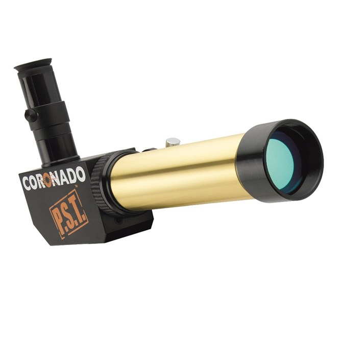 Coronado Solteleskop (PST)