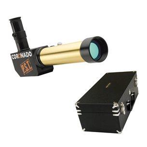 Coronado Solteleskop (PST) inkl väska