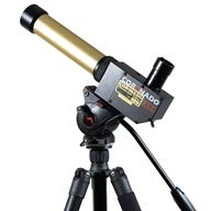 Coronado PST solteleskop med Nest NT-767 stativ
