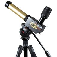 Coronado PST solteleskop med Deluxe Zoomokular och Nest NT-767 stativ