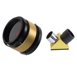 Coronado SolarMax II 40 mm Filtersats (tuning och blocking) med BF15