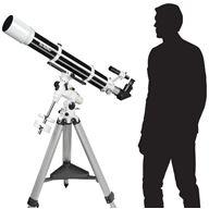 Budget nybörjare astrofotopaket AFP01