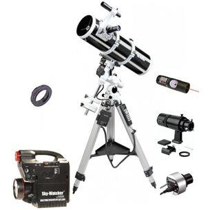 Astrofotopaket Plus, Explorer 150 EQ3 Pro komplettpaket