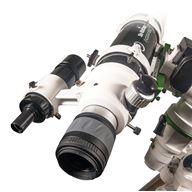 Astrofotopaket Plus, Evostar-80 ED EQM35 Pro komplettpaket