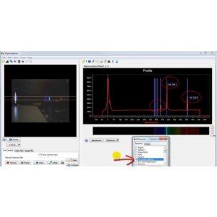 Spektroskopipaket astronomi