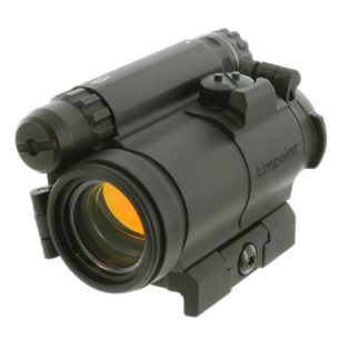 Aimpoint CompM5 2MOA with Mount