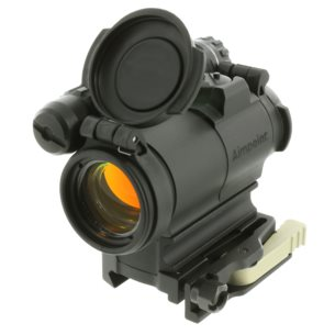 Aimpoint CompM5 2MOA with LRP Mount and 30mm Spacer