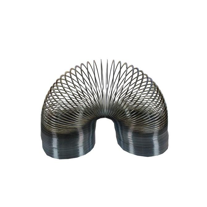 Slinky spring fjäder