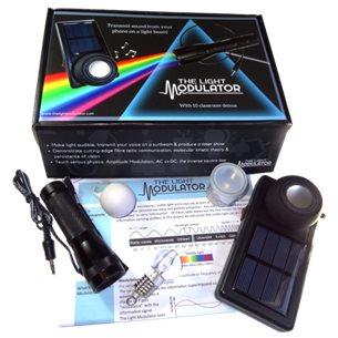 The Light Modulator