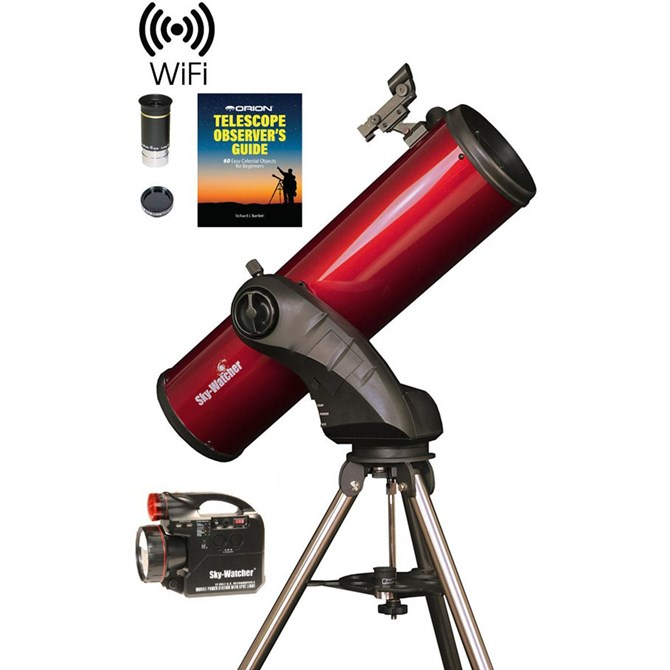 Astro komplettpaket Star Discovery P150i Wi-Fi