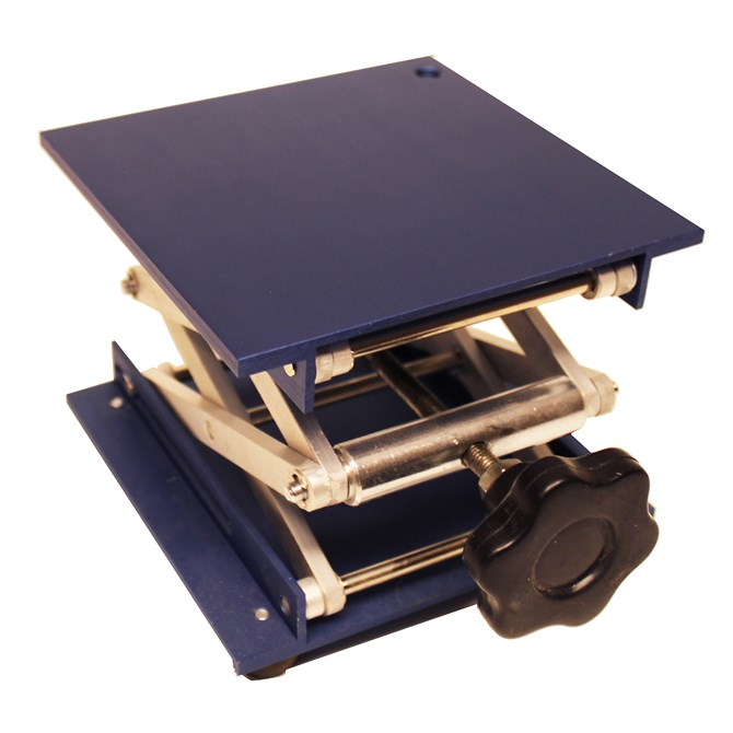 Nivåbord - kvalitetsbord