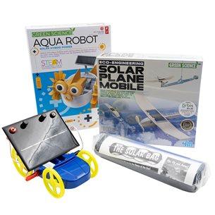 Fyndpaket 6 Solenergi