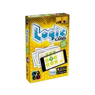Logic Cards - Gul