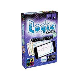 Logic Cards - Tändstickor