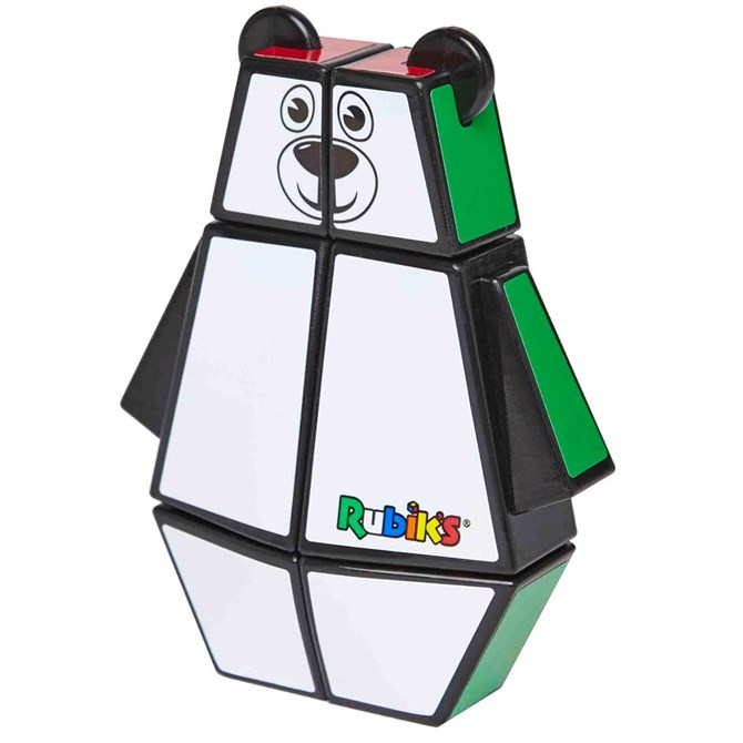 Rubiks junior björn