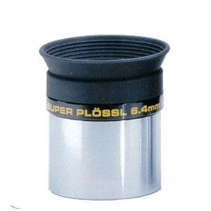 Meade Super Plössl okular 1,25 tum