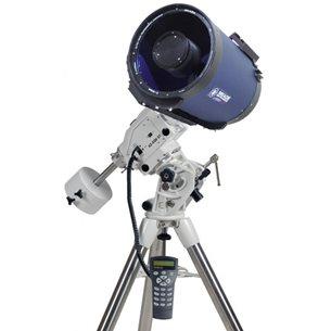 Meade ACF 10 tum f/8 teleskop på AZ-EQ6 montering