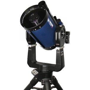 Meade LX600-ACF 12 tum f/8 med StarLock och Giant fältstativ