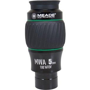 Meade MWA okular 5 mm (1,25 tum) vattentät