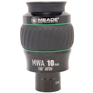 Meade MWA okular 10 mm (1,25 tum) vattentät