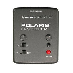 Meade Polaris DC Motor Drive för Meade Polaris ekvatoriella teleskop
