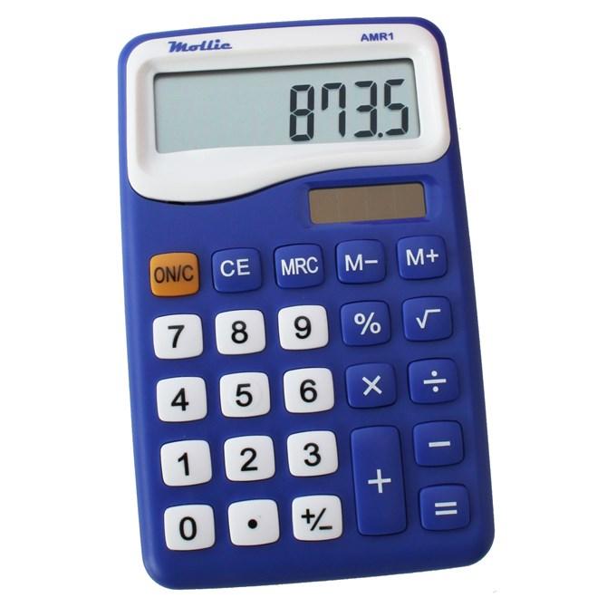 Alegas miniräknare