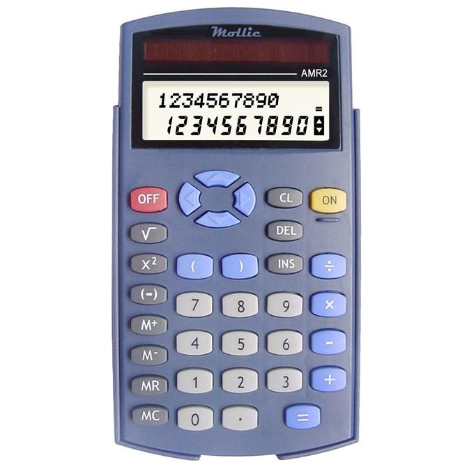 AMR2 Miniräknare 2 Rader