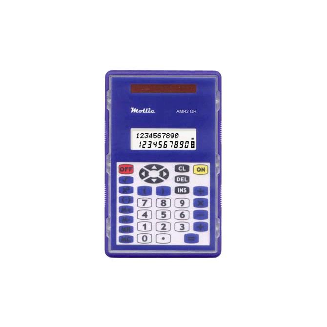 AMR2 OH-Räknare