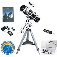 Astro nybörjare komplettpaket Explorer-150 PDS EQ3